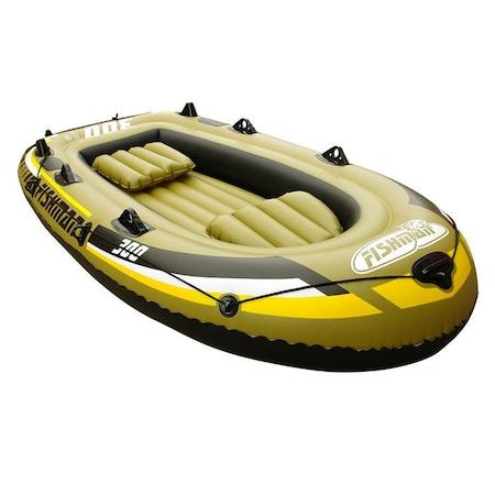 Opteaza pentru cea mai buna barca gonflabila pentru pescuit, capabila sa fie alaturi de tine oricand iti doresti!