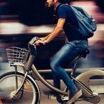 Utilizeaza zi de zi o bicicleta electrica pliabila, astfel incat sa ai parte de o sanatate de fier!
