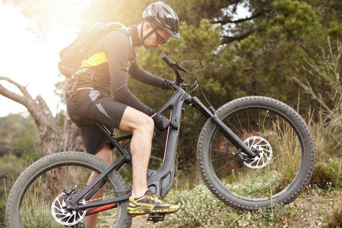 Schimba complet modul in care te deplasezi dintr-o parte in alta, avand la dispozitie cea mai buna bicicleta electrica pliabila la tine acasa!