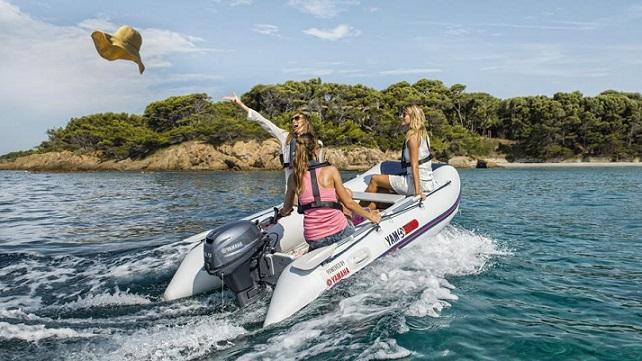 Integreaza in activitatile de zi cu zi cea mai buna barca gonflabila pentru pescuit, cu ajutorul careia sa te deplasezi oriunde si oricand iti doresti!