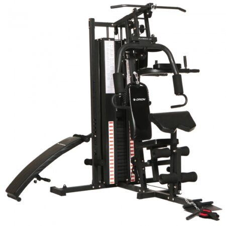 aparat multifunctional fitness Orion Classic L2 - de ce merita sa il alegi?