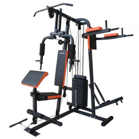 aparat multifuncțional fitness cu stepper Orion Core L300. ce parere aveti de el?