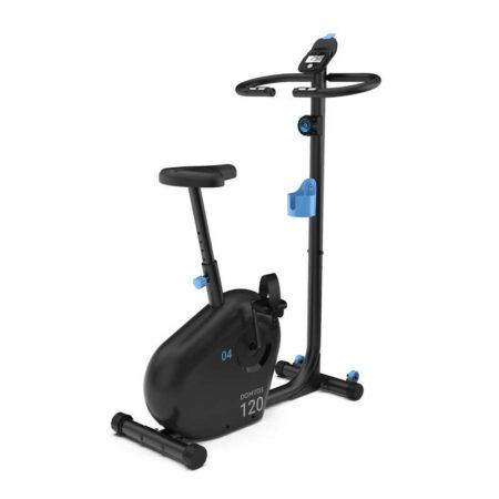bicicleta fitness de la decathlon la preț foarte bun