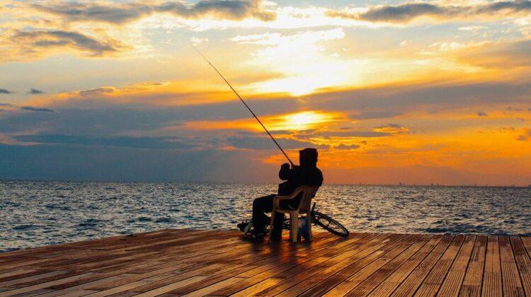 Cel mai bun scaun de pescuit în 2021